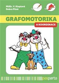 Grafomotorika a koordinace