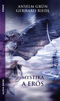 Obálka titulu Mystika a erós