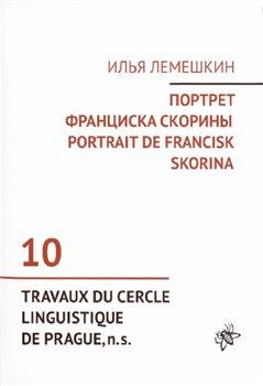 Obálka titulu Portrait de Francisk Skorina