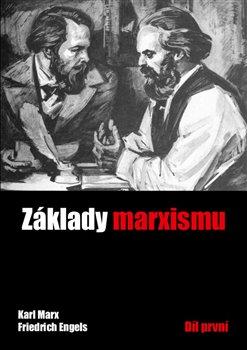 Obálka titulu Základy marxismu I.