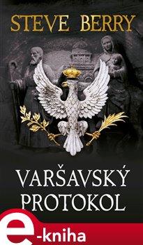 Obálka titulu Varšavský protokol