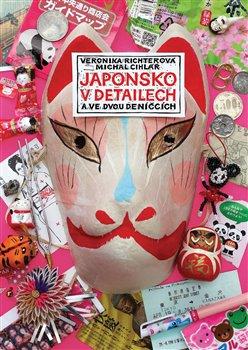 Obálka titulu Japonsko v detailech