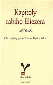 Kapitoly rabiho Eliezera