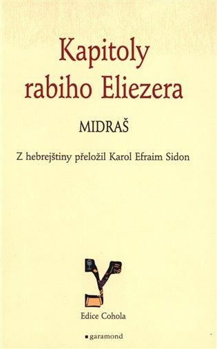 KAPITOLY RABIHO ELIEZERA - MIDRAŠ