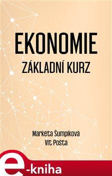 Obálka titulu Ekonomie: Základní kurz