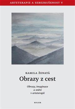 Obálka titulu Obrazy z cest