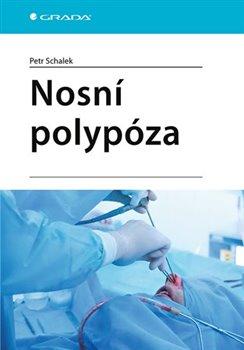 Obálka titulu Nosní polypóza