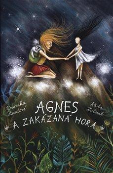Obálka titulu Agnes a zakázaná hora