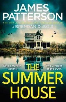 Obálka titulu The Summer House