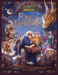 Folk and Fairy Tales of Azeroth