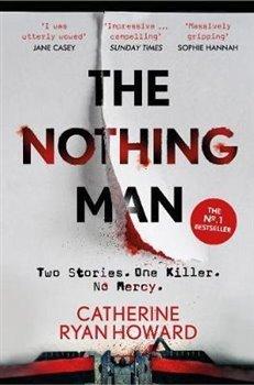 Obálka titulu The Nothing Man