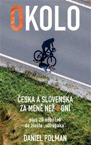 Okolo Česka a Slovenska za méně než 8 dní