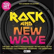 Ultimate Rock & New Wave