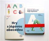 Jógová abeceda / Yoga Alphabet