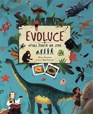 Evoluce - vývoj života na zemi