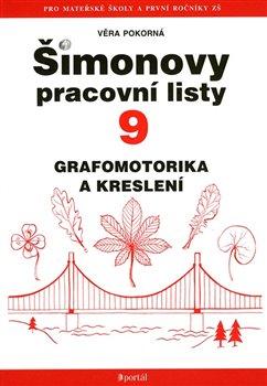 Obálka titulu Šimonovy pracovní listy 9