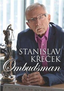 Obálka titulu Ombudsman