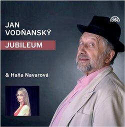 Obálka titulu Jubileum