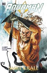 Aquaman 6: Smrt krále
