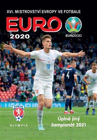 EURO 2020/2021 ÚPLNĚ JINÝ ŠAMPIONÁT/OLYMPIA