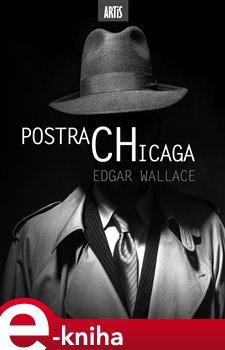 Obálka titulu Postrach Chicaga