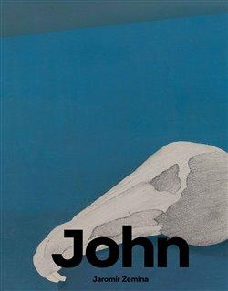 Obálka titulu Jiří John