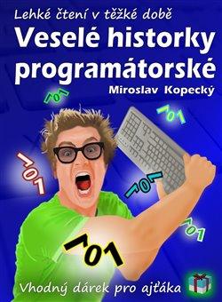 Obálka titulu Veselé historky programátorské