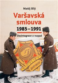 Varšavská smlouva 1985–1991