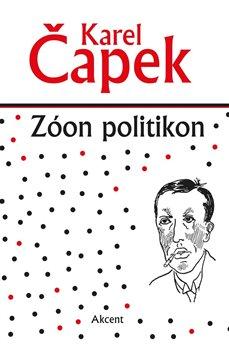Obálka titulu Zóon politikon