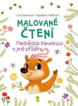 Malované čtení: Medvědice Klevetnice a jiné příběhy