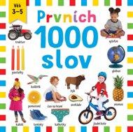 Prvních 1000 slov