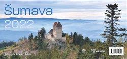 Stolní kalendář ŠUMAVA 2022