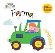 Farma - látková knížka