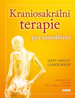 Obálka titulu Kraniosakrální terapie pro samoléčení