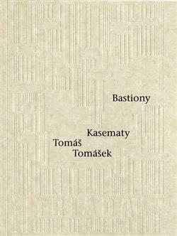 Obálka titulu Bastiony Kasematy