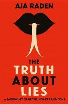 Obálka titulu The Truth about Lies