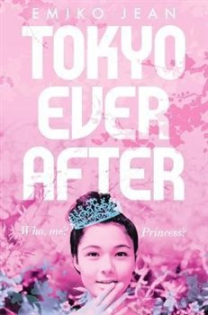 Obálka titulu Tokyo Ever After