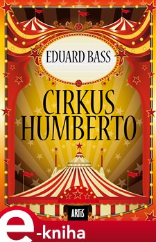 Obálka titulu Cirkus Humberto