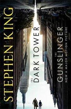 Obálka titulu Dark Tower I.