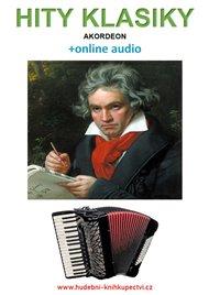 Hity klasiky - Akordeon (+online audio)