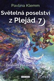Světelná poselství z Plejád 7