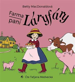 CD FARMA PANÍ LÁRYFÁRY