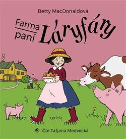 Obálka titulu Farma paní Láryfáry