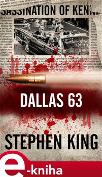 Obálka titulu Dallas 63