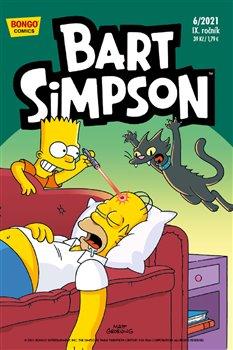 Bart Simpson 6/2021