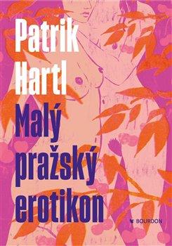 Obálka titulu Malý pražský erotikon