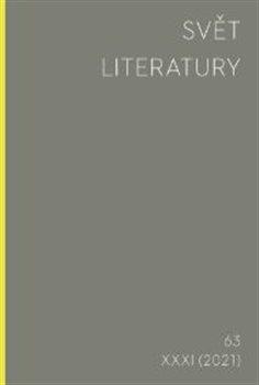 Svět literatury 63/2021