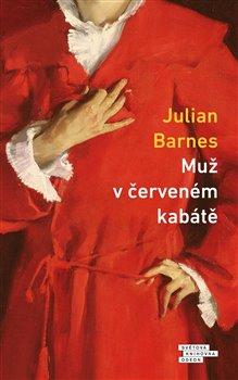 Obálka titulu Muž v červeném kabátě