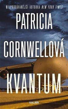 Kvantum - Patricia Cornwellová