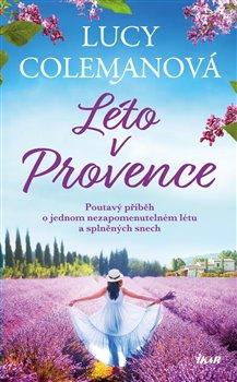 Obálka titulu Léto v Provence